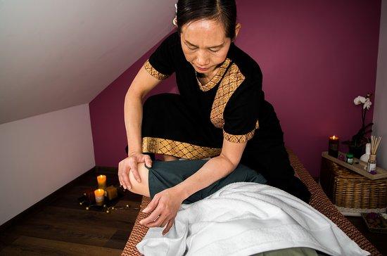 Satomi Thai Masages and SPA - Masaż Tajski Kraków