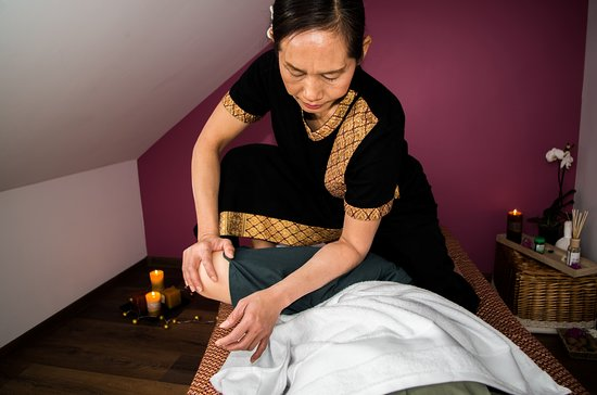 Satomi Thai Massages and SPA