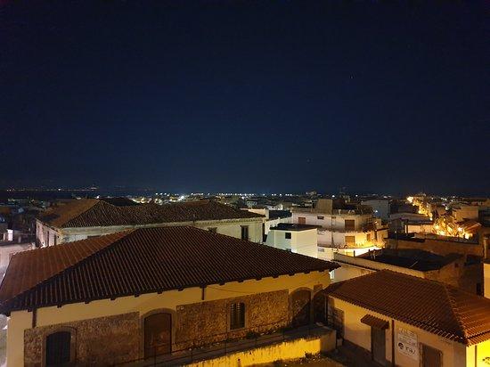 Gioia Tauro, Italia: Panorama
