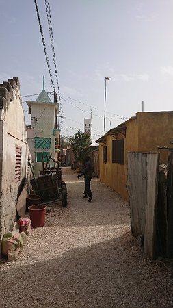 Joal Fadiouth, Senegal: Joal Fadiout