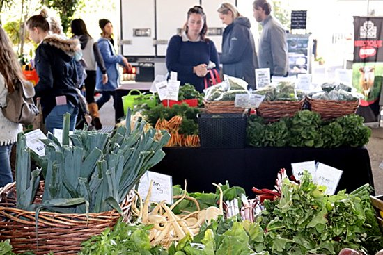 ‪Gosford City Farmers Market‬