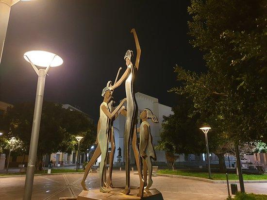 Monumento alla Famiglia