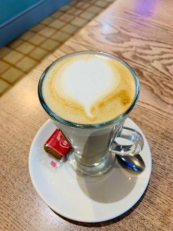 Flissy's Coffee Shop