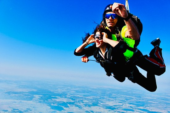Florida Skydiving Center (Lake Wales) - UPDATED 2019 - All
