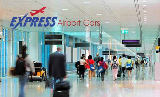 Express Airport Cars