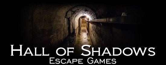 Hall Of Shadows Escape Games