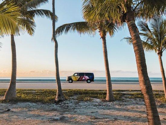 Escape Campervans (Miami)