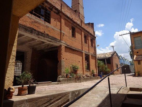Fabrica Sao Luiz