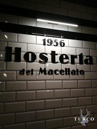 Villanova Mondovi, Italy: Hosteria del Macellaio