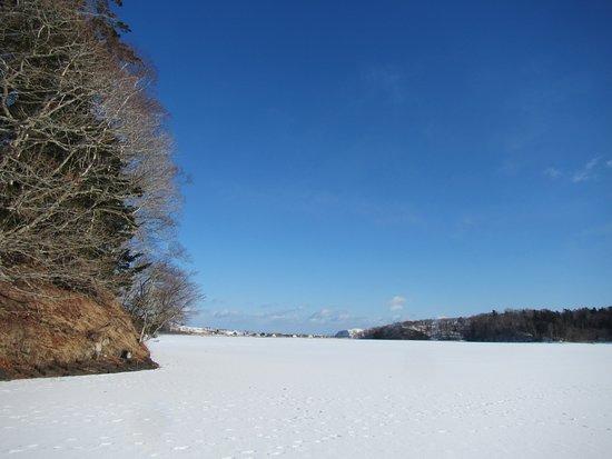 Chobushiko Lake