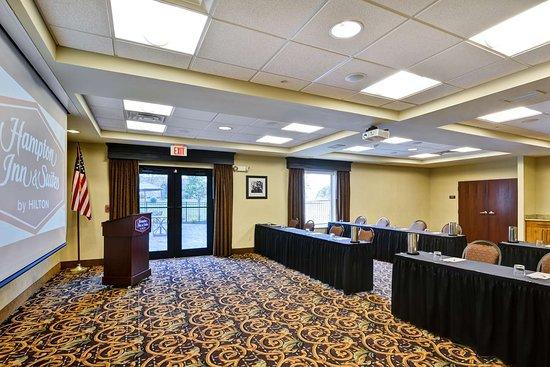New Hartford, Nowy Jork: Meeting Room