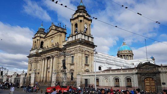 Katedra Metropolitalna