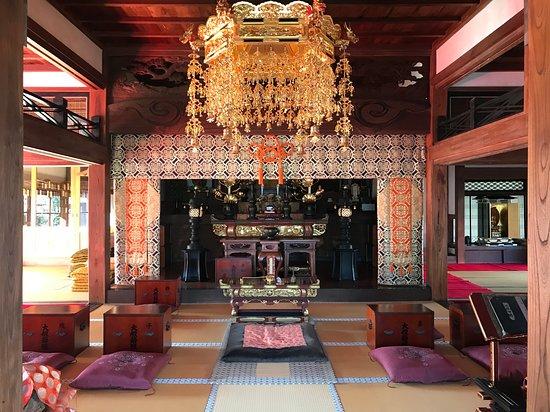 Kongo-ji Temple