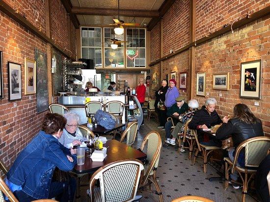 Cafe Cornucopia Görüntüsü