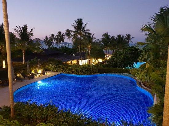 Amazing location close to Phuket