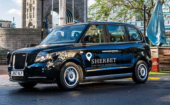 Sherbet Ride