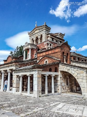 Mantineia, Greece: Are you planning your summer holidays in Greece? Think Peloponnese!