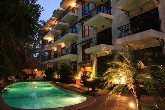 tangerine the boutique resort goa calangute hotel reviews rh tripadvisor in