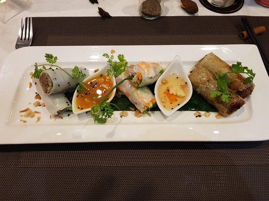 Duong's 2 Restaurant & Cooking Class-bild