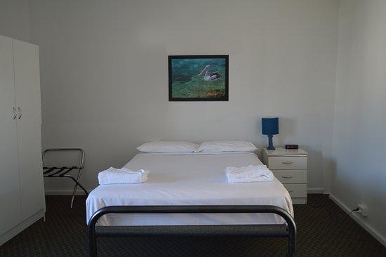 Mountway Holiday Apartments  Perth  Australi U00eb