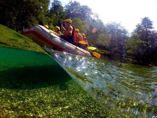 Foca, Босния и Герцеговина: Tara Canyon Raft