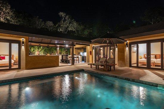 Pool - Picture of Alanta Villa, Ko Lanta - Tripadvisor
