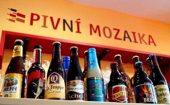 Pivni Mozaika