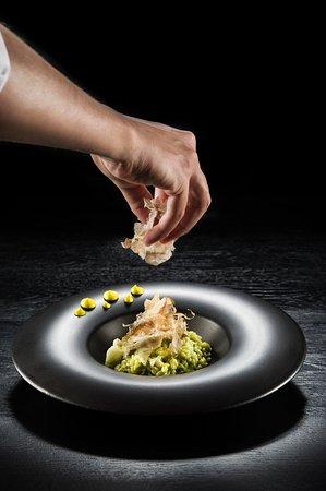 Menú degustación Restaurante Ikea