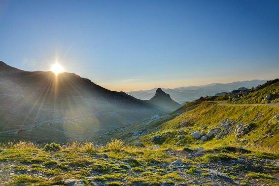 Montenegro Mountain