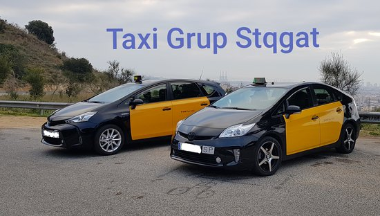 Taxi Grup Sant Cugat