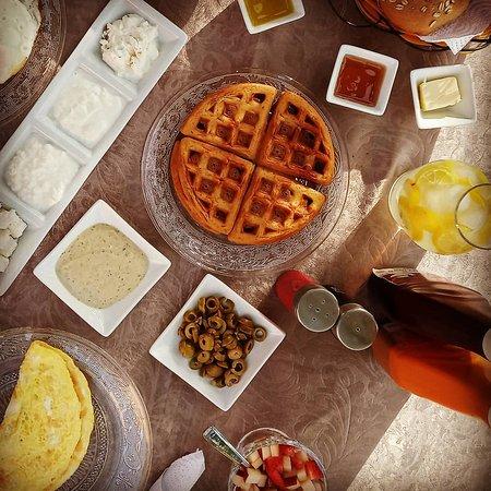Yesod Hamaala, Israel: ארוחת בוקר בבת גליל - מתחם אירוח וצימרים https://batgalil.vp4.me/home