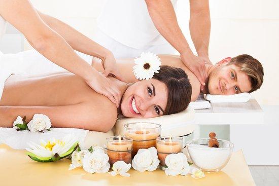 MG massaggi