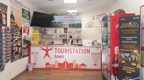 Touristation