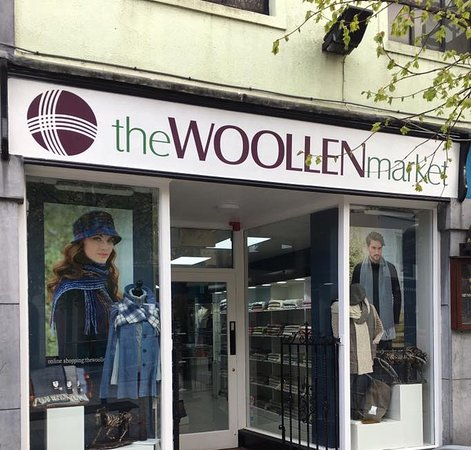 The Woollen Market