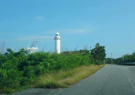 Ikemashima Lighthouse