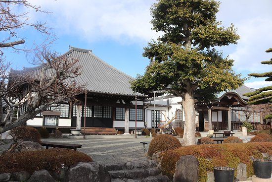 JIji-in Temple