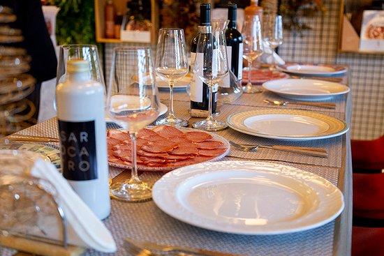 Lisardo Castro Gourmet Experience