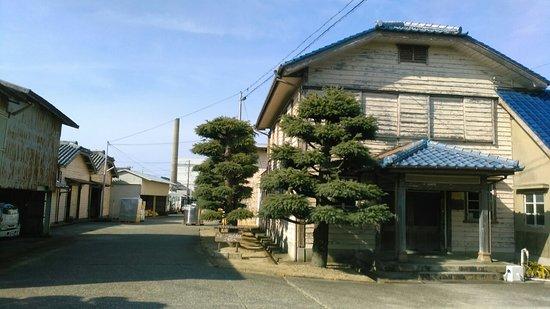 Miyakobijin Brewery
