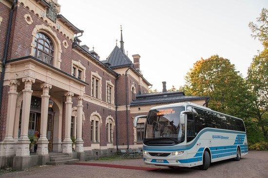 Tour Operator & Travel Agency Uudenmaan Seuramatkat Oy