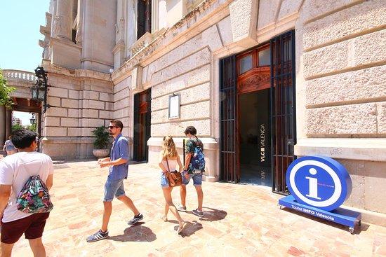 Tourist Info City Hall-Ayuntamiento