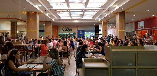 Shopping Sia Center Mall