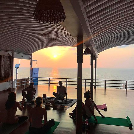 Satwik School of Yoga