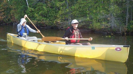Grand Marais, MN: Paddle