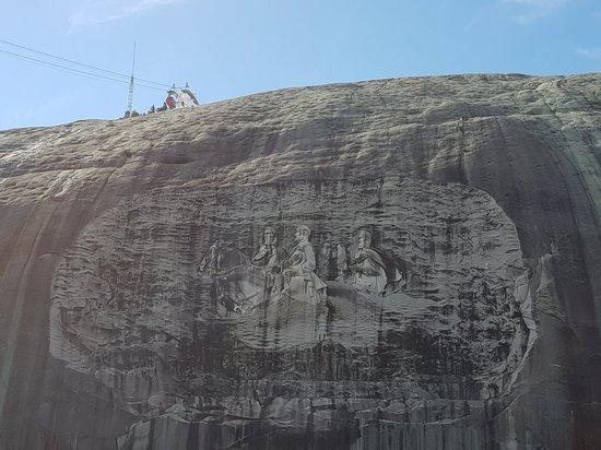 Stone Mountain Park-billede