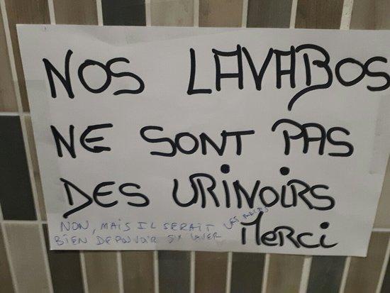 Saint-Calais Foto