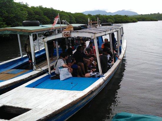 Menjangan Tour Guide