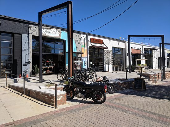 ‪Local Hub Bicycle Co.‬