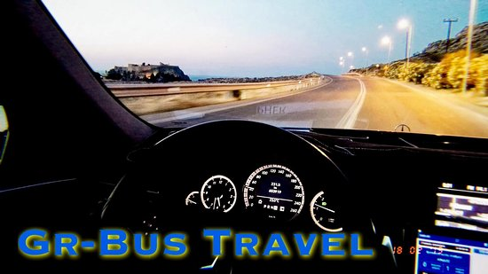 Gr-Bus