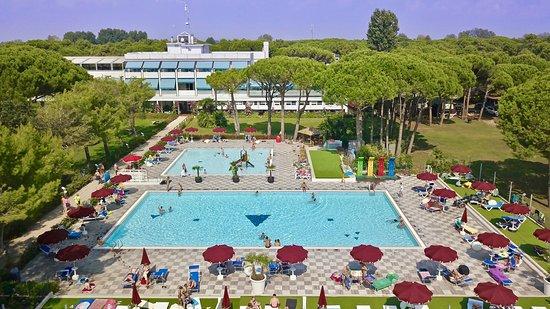 CAMPING RESIDENCE IL TRIDENTE Hotel (Bibione Pineda ...
