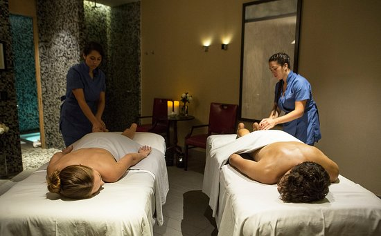 The Singular Wellness & Spa